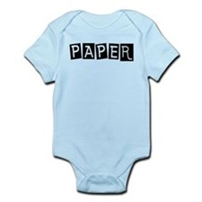 Funny Triplets Infant Bodysuit