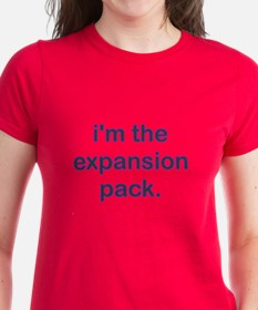 Expansion Pack Blue Tee