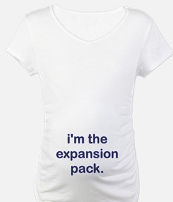 Expansion Pack Blue Shirt