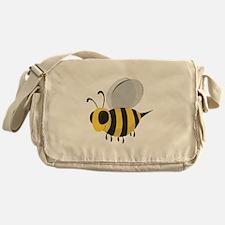 Bumble Bee Messenger Bag