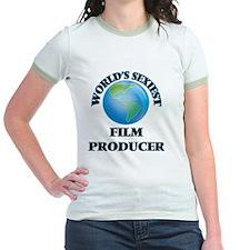 World's Sexiest Film Producer T-Shirt