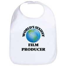 World's Sexiest Film Producer Bib