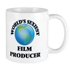 World's Sexiest Film Producer Mugs