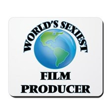 World's Sexiest Film Producer Mousepad