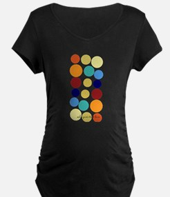 Bright Polka Dots T-Shirt