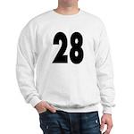 Hunk 28 Sweatshirt