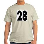Hunk 28 Light T-Shirt