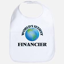 World's Sexiest Financier Bib