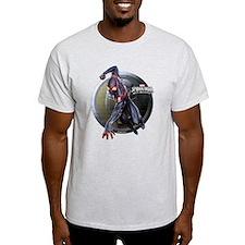 Web Warriors Miles Morales T-Shirt