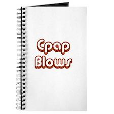 cpap Journal