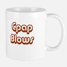cpap Mugs