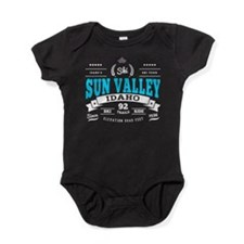 Sun Valley Vintage Baby Bodysuit