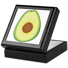 Avacado Keepsake Box