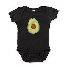 Avacado Baby Bodysuit