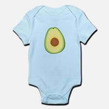 Avacado Body Suit