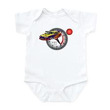 PSYCHO Infant Bodysuit