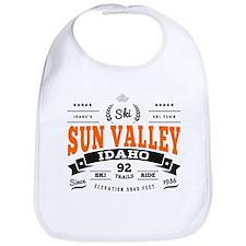 Sun Valley Vintage Bib