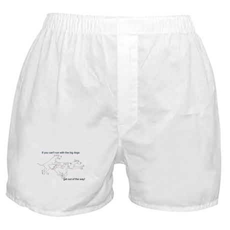 If you can't run Boxer Shorts