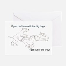 If you can't run Greeting Cards (Pk of 10)