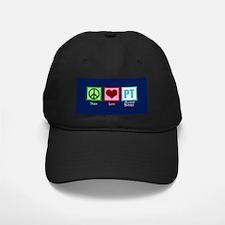 PT Blue Baseball Hat