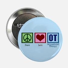 "OT Blue 2.25"" Button (10 pack)"