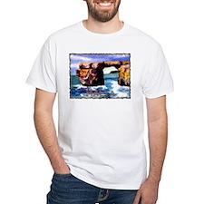 Vintage Malta Art Shirt