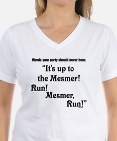 Run! Mesmer, Run! Shirt