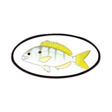Pinfish Patches