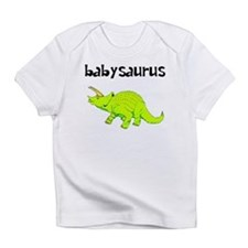 Babysaurus Infant T-Shirt