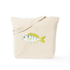 Pinfish c Tote Bag