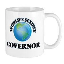 World's Sexiest Governor Mugs