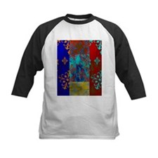 ABSTRACT Baseball Jersey