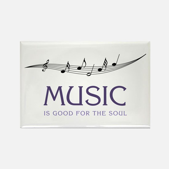 Music For Soul Magnets