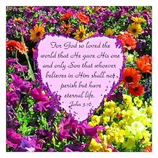 JOHN 3:16 Invitations
