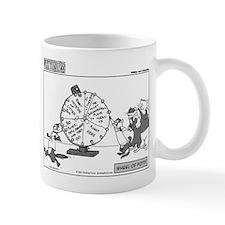 Wheel Of Potty Mug