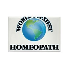 World's Sexiest Homeopath Magnets