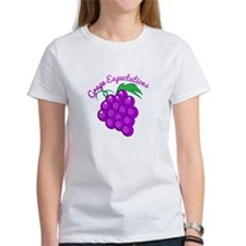Grape Expectations T-Shirt