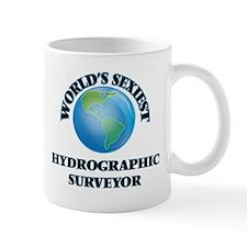 World's Sexiest Hydrographic Surveyor Mugs