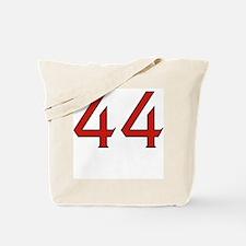 Voluptious 44 Tote Bag