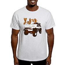 Funny Xj T-Shirt
