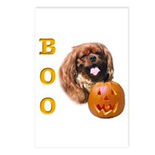 Toy Boo Postcards (Package of 8)