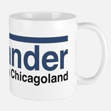 Flatlander Mug