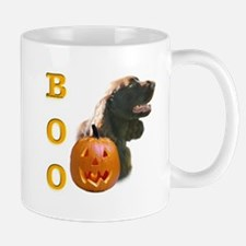 Field Spaniel Boo Mug