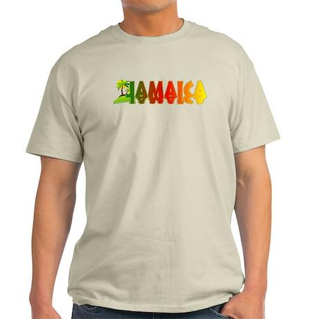 Jamaica Light T-Shirt