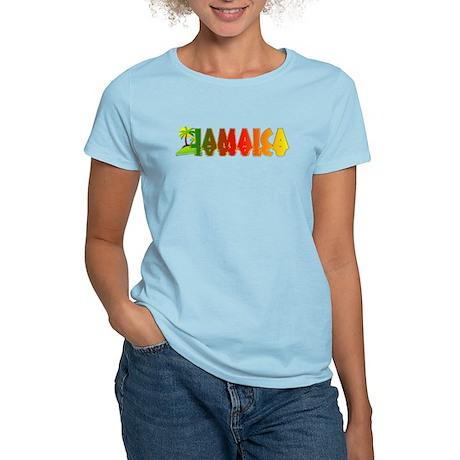 Jamaica Women's Light T-Shirt