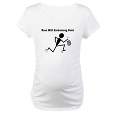 Mortuary Humor Shirt
