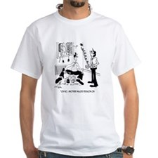 HVAC Cartoon 7590 Shirt