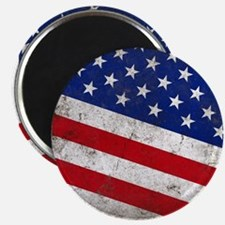 stars and stripes Magnets