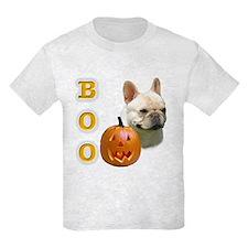 Frenchie Boo T-Shirt