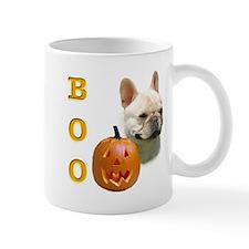 Frenchie Boo Mug